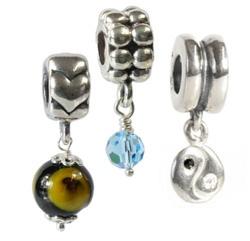 Dangle-Beads
